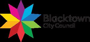 blacktown council logo